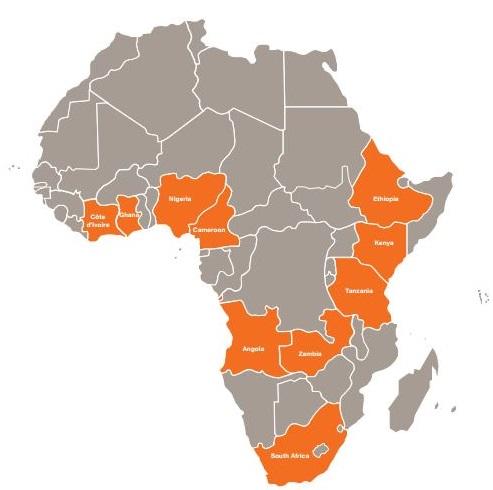Afrique sub-saharienne